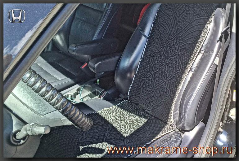 Накидки на Honda CR-V III