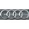 Накидки на Audi