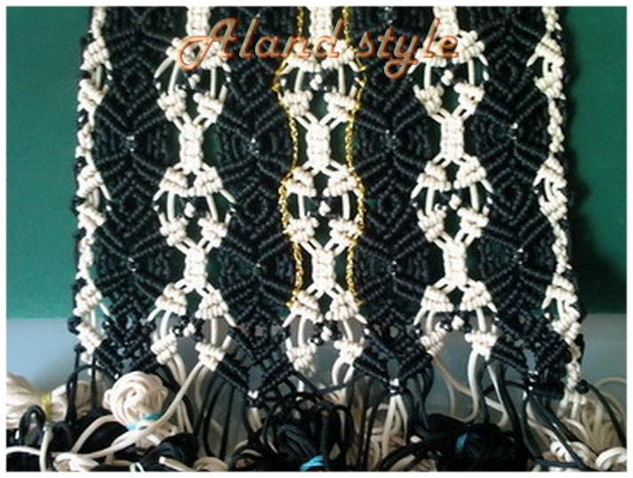 Плетение накидки на YouTube