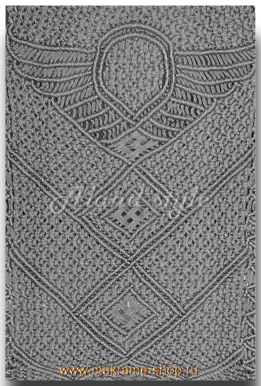 Дизайн накидок с крыльями