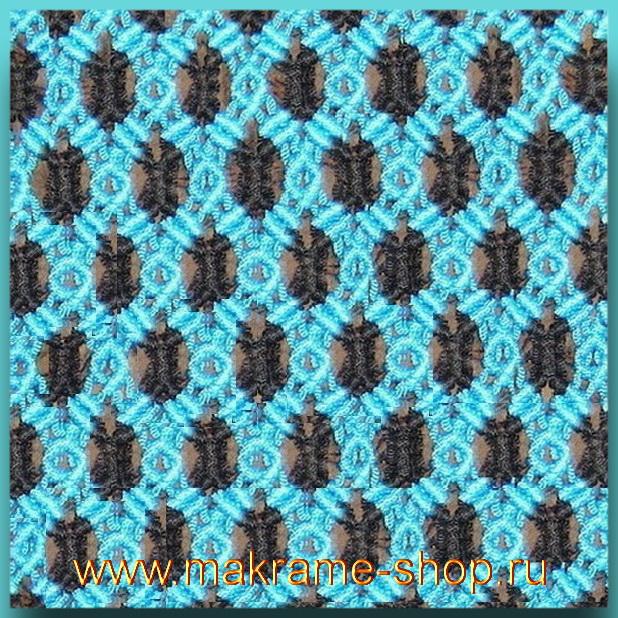 Плетеный коврик carpet16