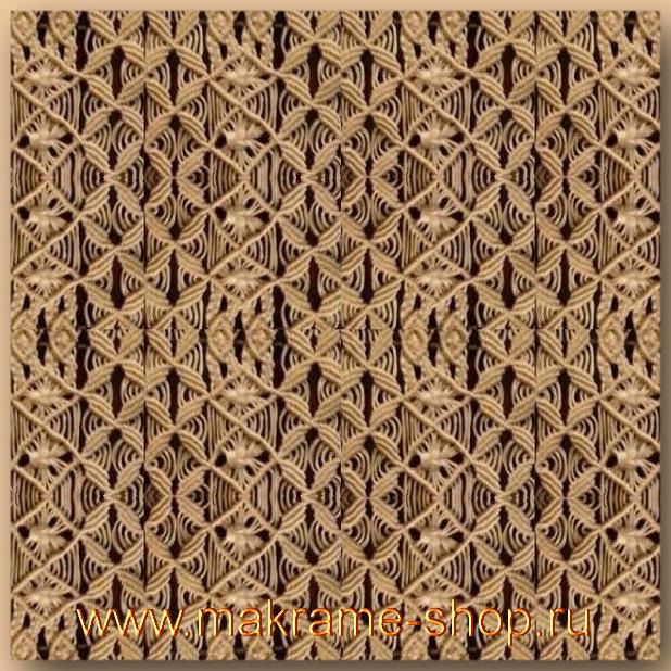 Купить плетеный коврик для фитнеса