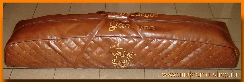 Cумка-футляр для переноски и хранения гамака