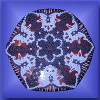 Массажные коврики-макраме